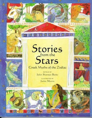 9781551680873: Stories from the Stars