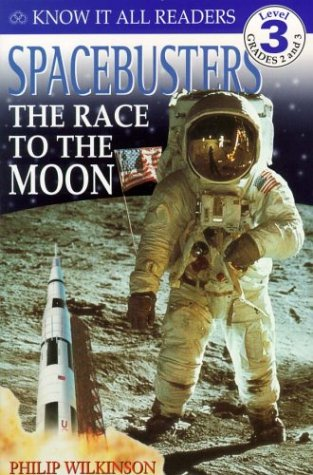 9781551681474: Spacebusters: The Race To The Moon