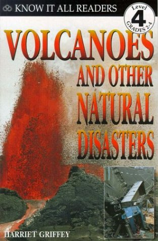 9781551681511: Volcanoes And Other Natural Disasters