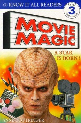 9781551682099: Movie Magic: A Star is Born (Level 3: Reading Alone)