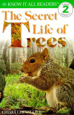 9781551682273: Secret Life of Trees