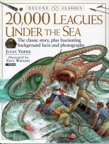9781551682280: 20,000 Leagues under the Sea