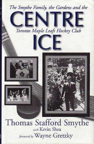CENTRE ICE: The Smythe Family, the Gardens: Thomas Stafford Smythe,