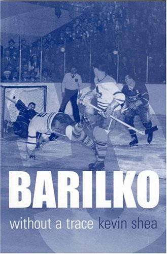 9781551682655: Barilko: Without a Trace