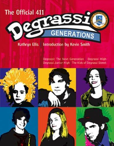 9781551682785: Degrassi Generations