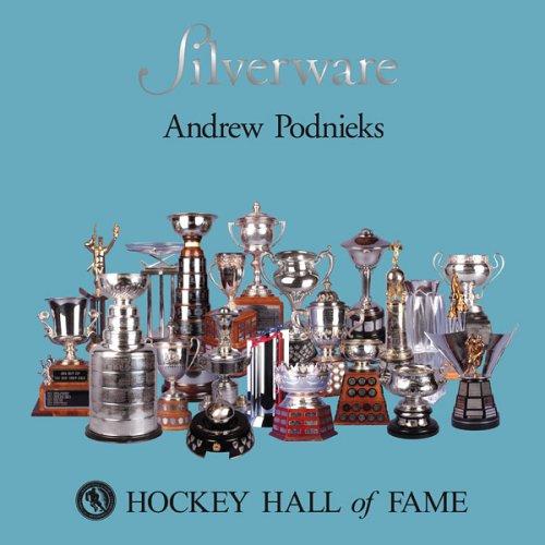 9781551682969: Silverware: Hockey Hall of Fame