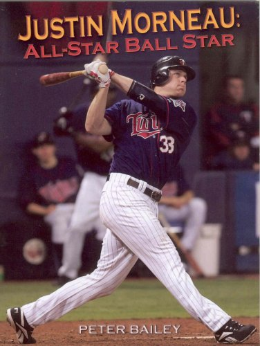 Justin Morneau: All-Star Ball Star (1551683261) by Peter Bailey