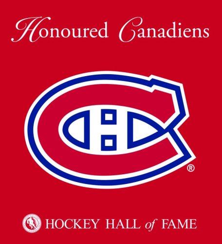 Honoured Canadiens: Podnieks, Andrew