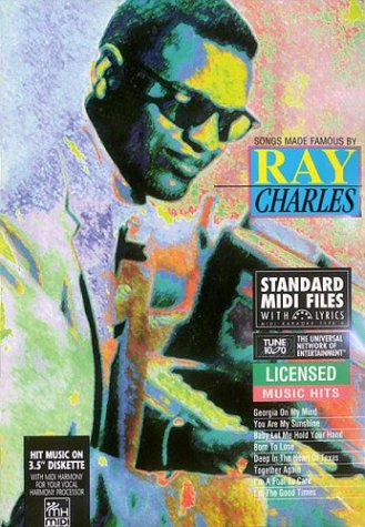 Songs Made Famous by Ray Charles (1551701367) by Ray Charles