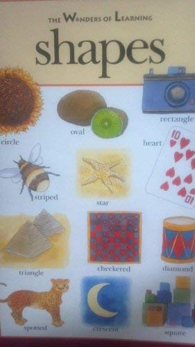 Shapes (The Wonders of Learning): n/a