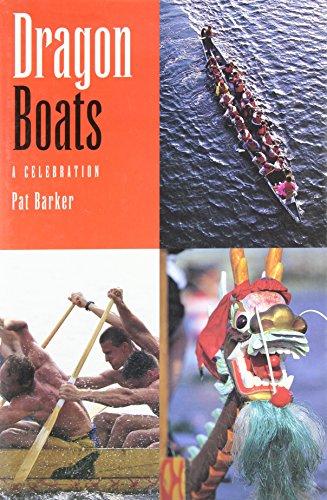 9781551920085: Dragon Boats