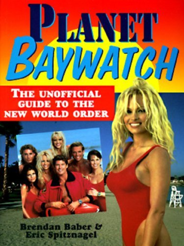 9781551920436: Planet Baywatch