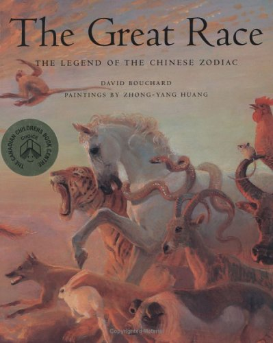 9781551920900: The Great Race