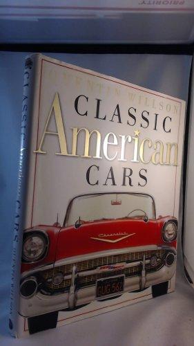 9781551920948: Classic American Cars