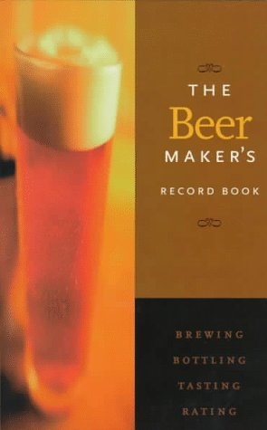 The Beermaker's Record Book