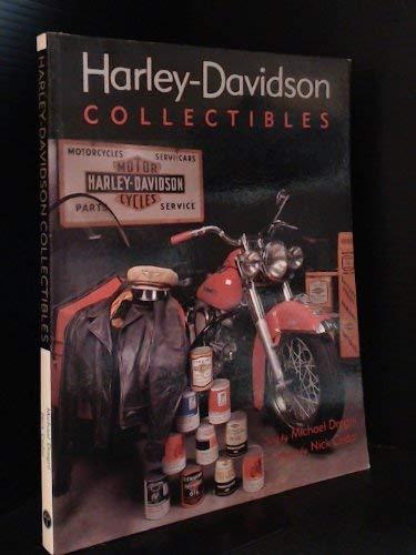 9781551921389: Harley-Davidson Collectibles
