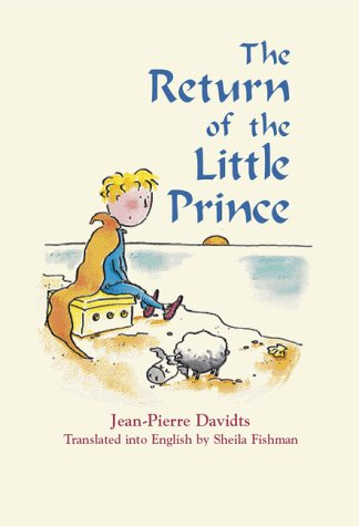 The Return of the Little Prince: n/a