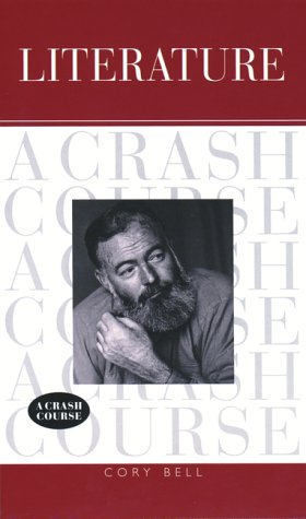 Literature: A Crash Course