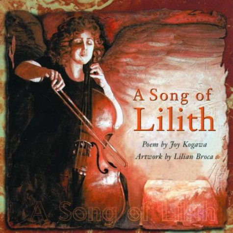 9781551923666: A Song of Lilith