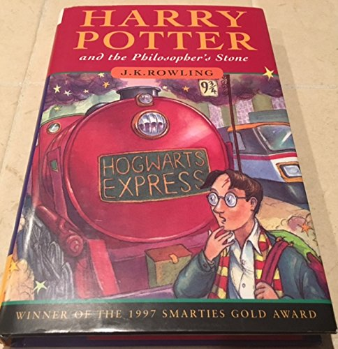 9781551923963: Harry Potter and the Philosopher's Stone