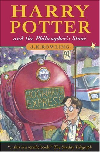 9781551923987: Harry Potter and the Philosopher's Stone
