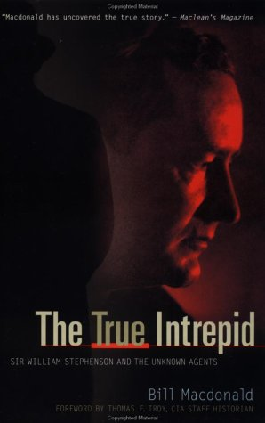 The True Intrepid (1551924188) by Bill MacDonald