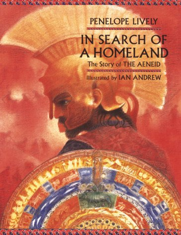 9781551924311: In Search of a Homeland: The Story of the Aeneid