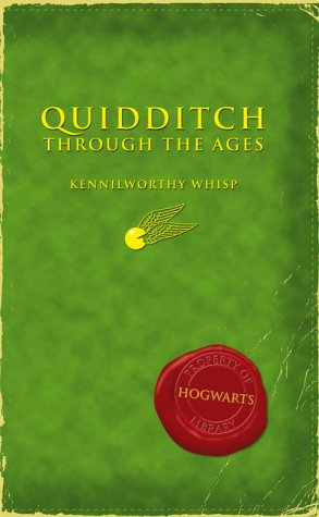 Harry Potter: Classic Book from the Library: J. K. Rowling