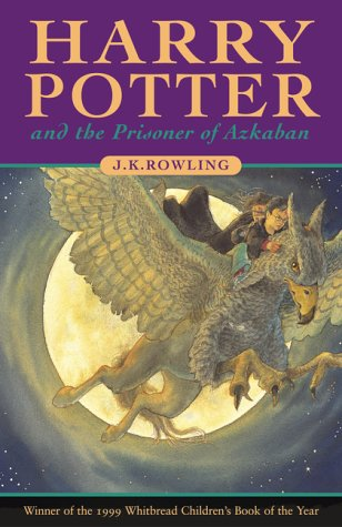 9781551924786: Harry Potter and the Prisoner of Azkaban
