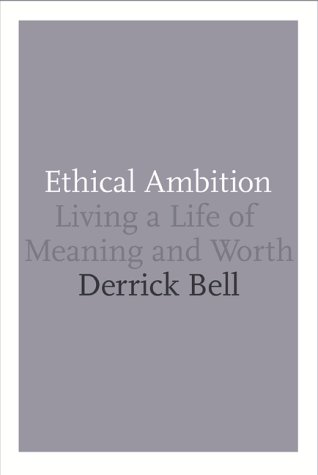 9781551925820: Ethical Ambition Living a Life of meaning and Worth