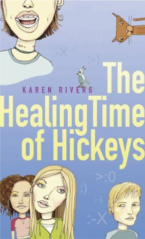 9781551926001: The Healing Time of Hickeys