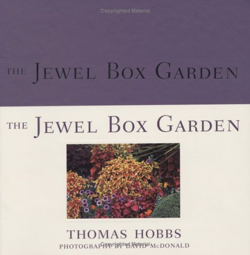 Jewel Box Garden