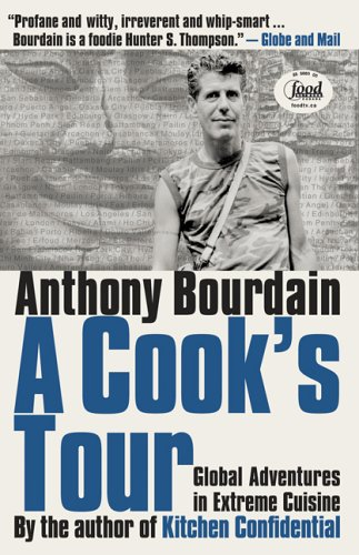 9781551926209: A Cook's Tour