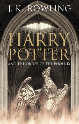 Harry Potter and the Order of the: Rowling, J. K.