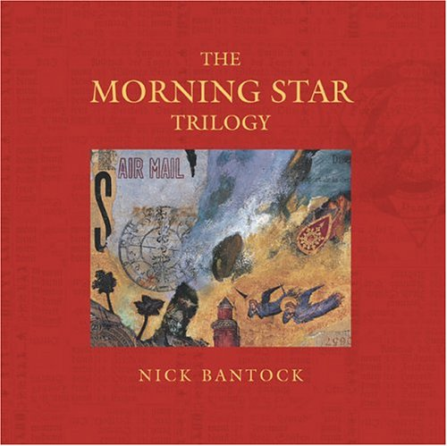 Morning Star Trilogy Boxed Set: Nick Bantock