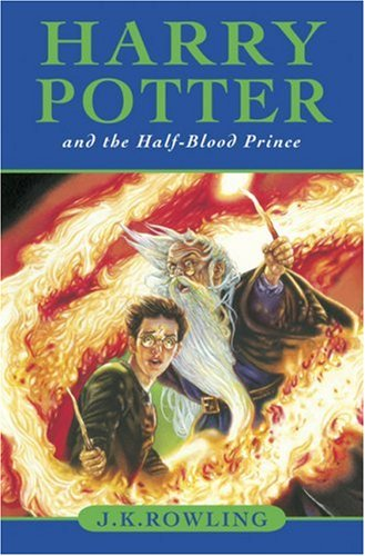 9781551927565: Harry Potter and the Half-Blood Prince