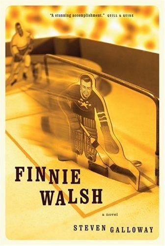 9781551928357: Finnie Walsh: A Novel