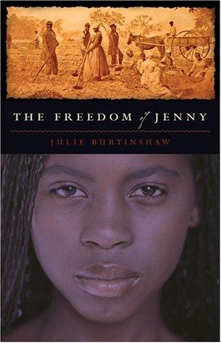 9781551928395: The Freedom of Jenny