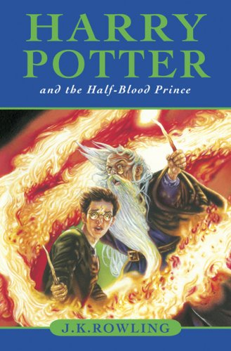 9781551929187: Harry Potter And The Half-Blood Prince