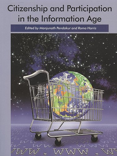 Citizenship and Participation in the Information Age: Manjunath Pendakur, Roma