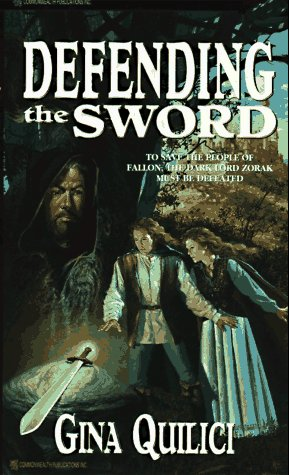 Defending the Sword: Quilici, Gina