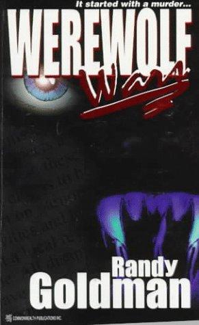 9781551972657: Werewolf Wars