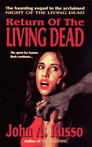 9781551975085: Return of the Living Dead