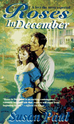 Roses in December (Scarlet Romances): Paul, Susan