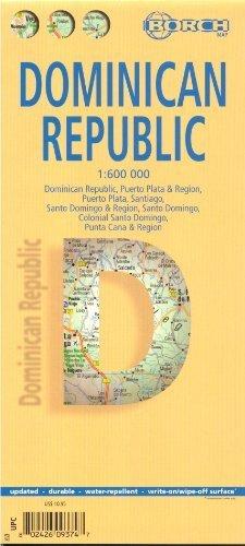 9781551986470: Dominican Republic