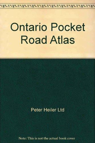 Ontario Pocket Road Atlas: n/a