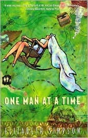 9781551990415: One Man at a Time: Secrets of a Serial Monogamist