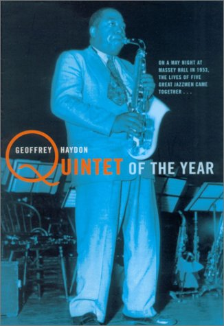 9781551991108: Quintet of the Year