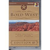 9781552040416: The Bold West