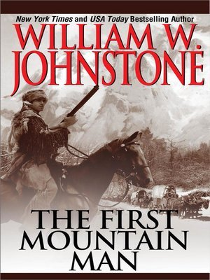 9781552040720: The First Mountain Man